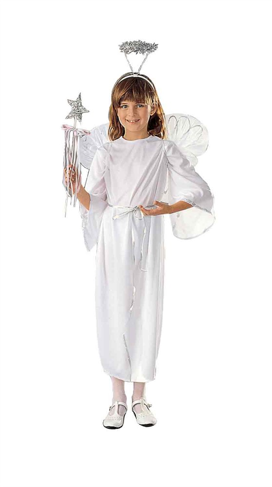 Child Angel Costume