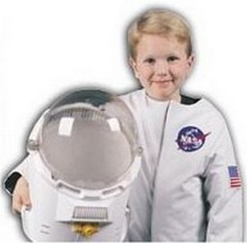 Child Astronaut Halloween Costume