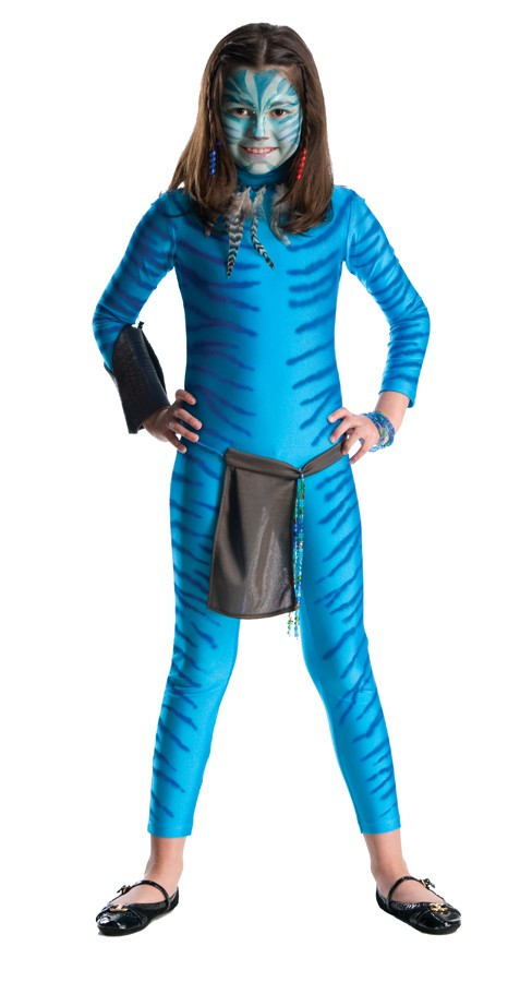 Child Avatar Neytiri Costume