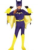 Child Batgirl Costume