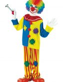 Child Big Top Clown Costume