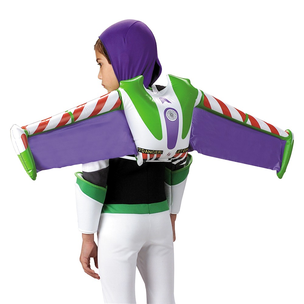 Child Buzz Lightyear Jet Pack