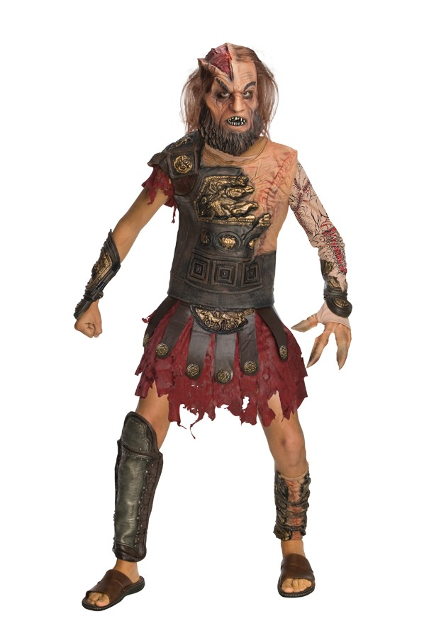 Child Clash of the Titans Calibo Costume