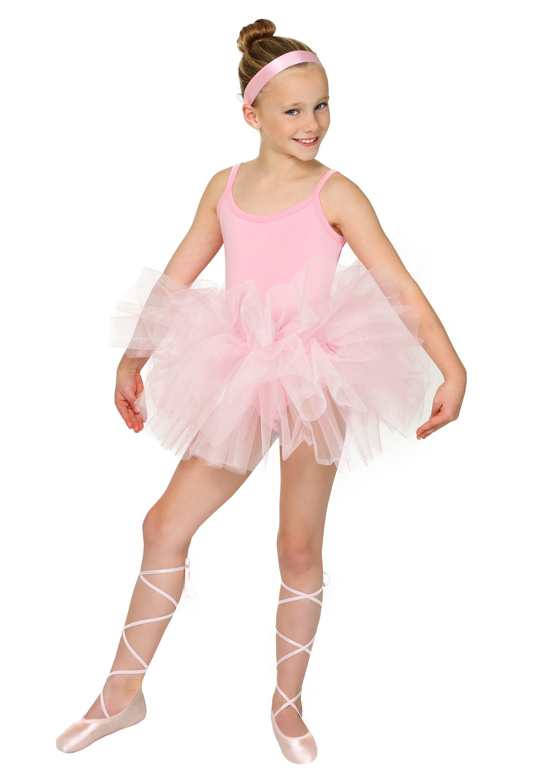 Child Classic Ballerina Costume