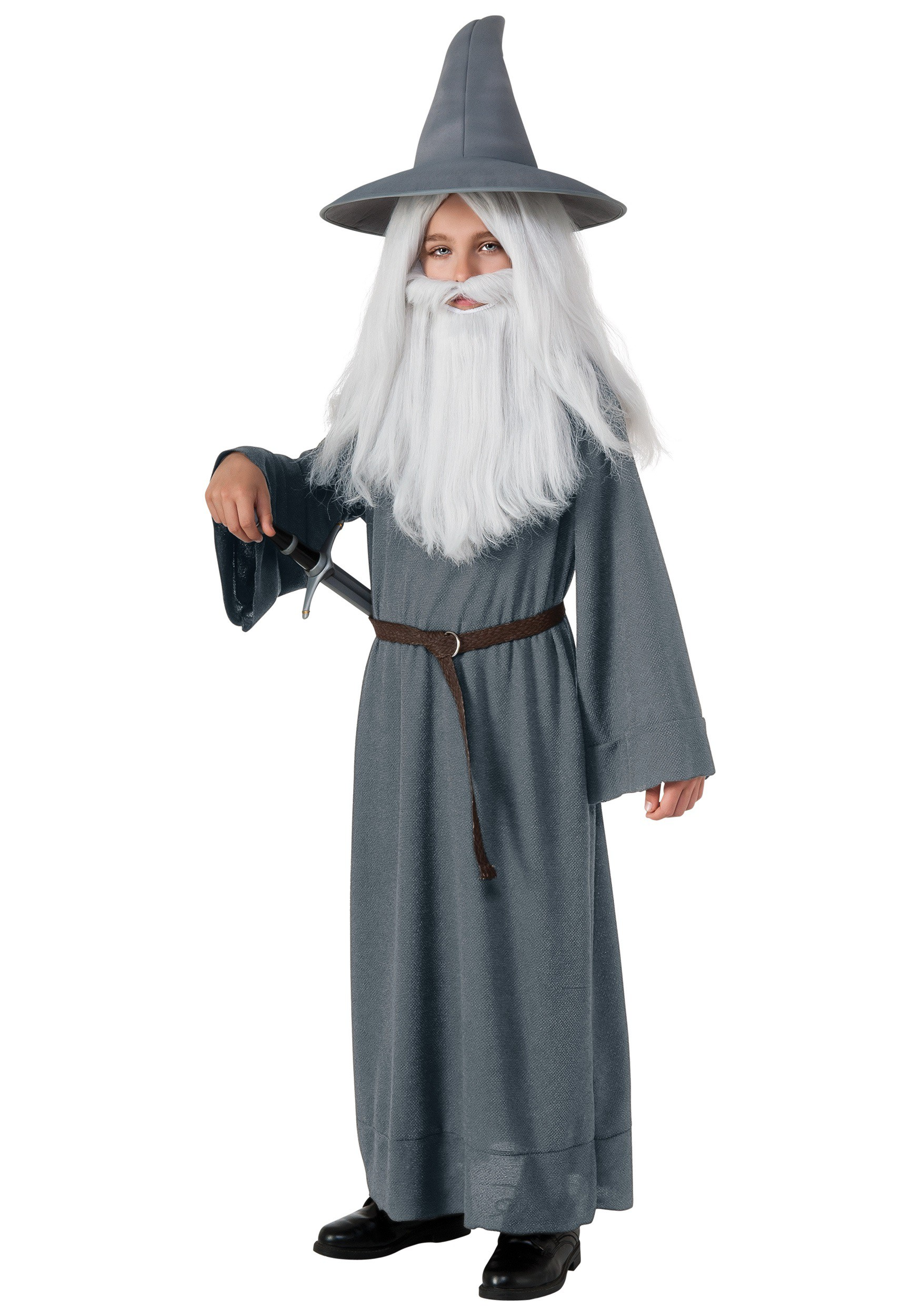 Child Classic Gandalf Costume