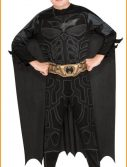 Child Dark Knight Rises Batman Costume