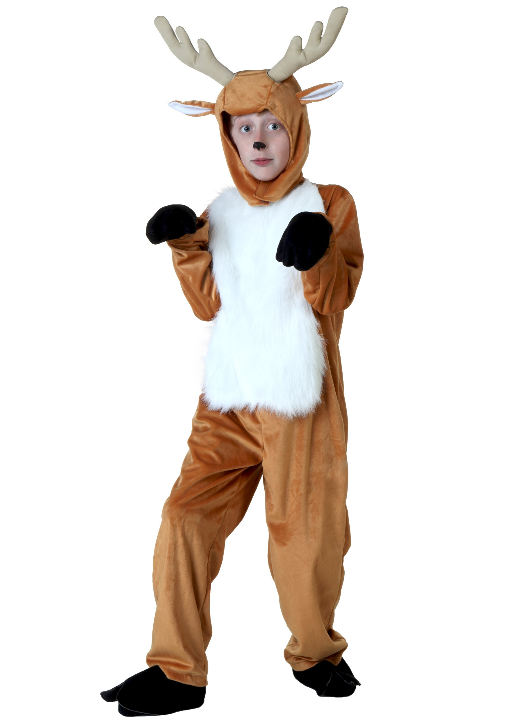 Child Deer Costume