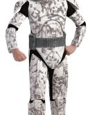 Child Deluxe Arf Trooper Costume