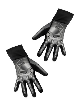 Child Deluxe G.I. Joe Duke Gloves