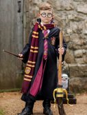 Child Deluxe Harry Potter Costume