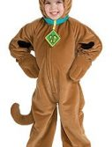 Child Deluxe Scooby-Doo Costume