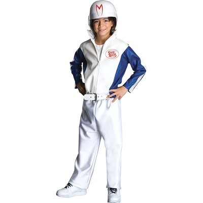 Child Deluxe Speed Racer Costume