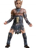 Child Durotan Muscle Costume