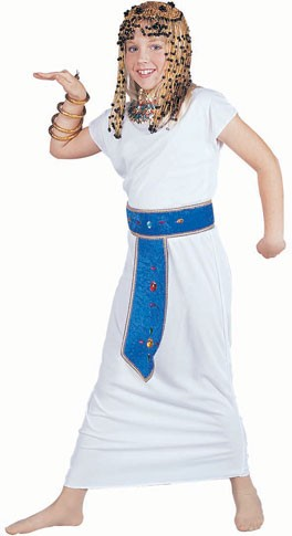 Child Egyptian Princess Costume