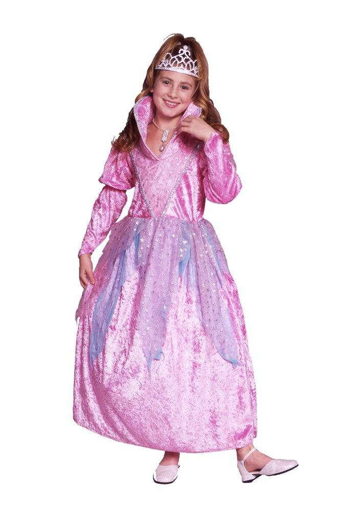 Child Fairy Princess Costume