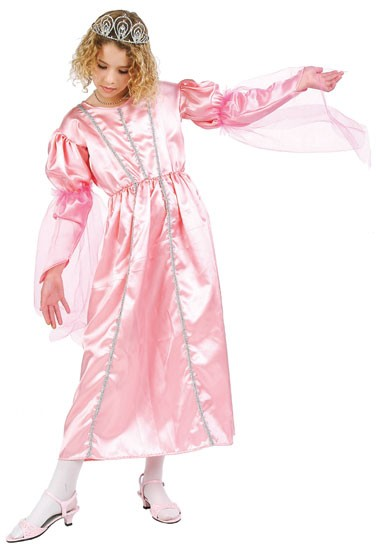 Child Fairy Queen Costume