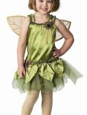 Child Garden Fairy Costume