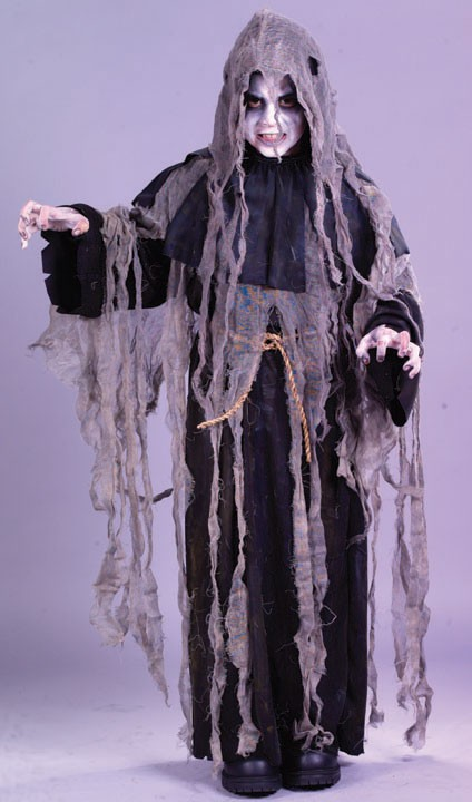 Child Gauze Reaper Costume