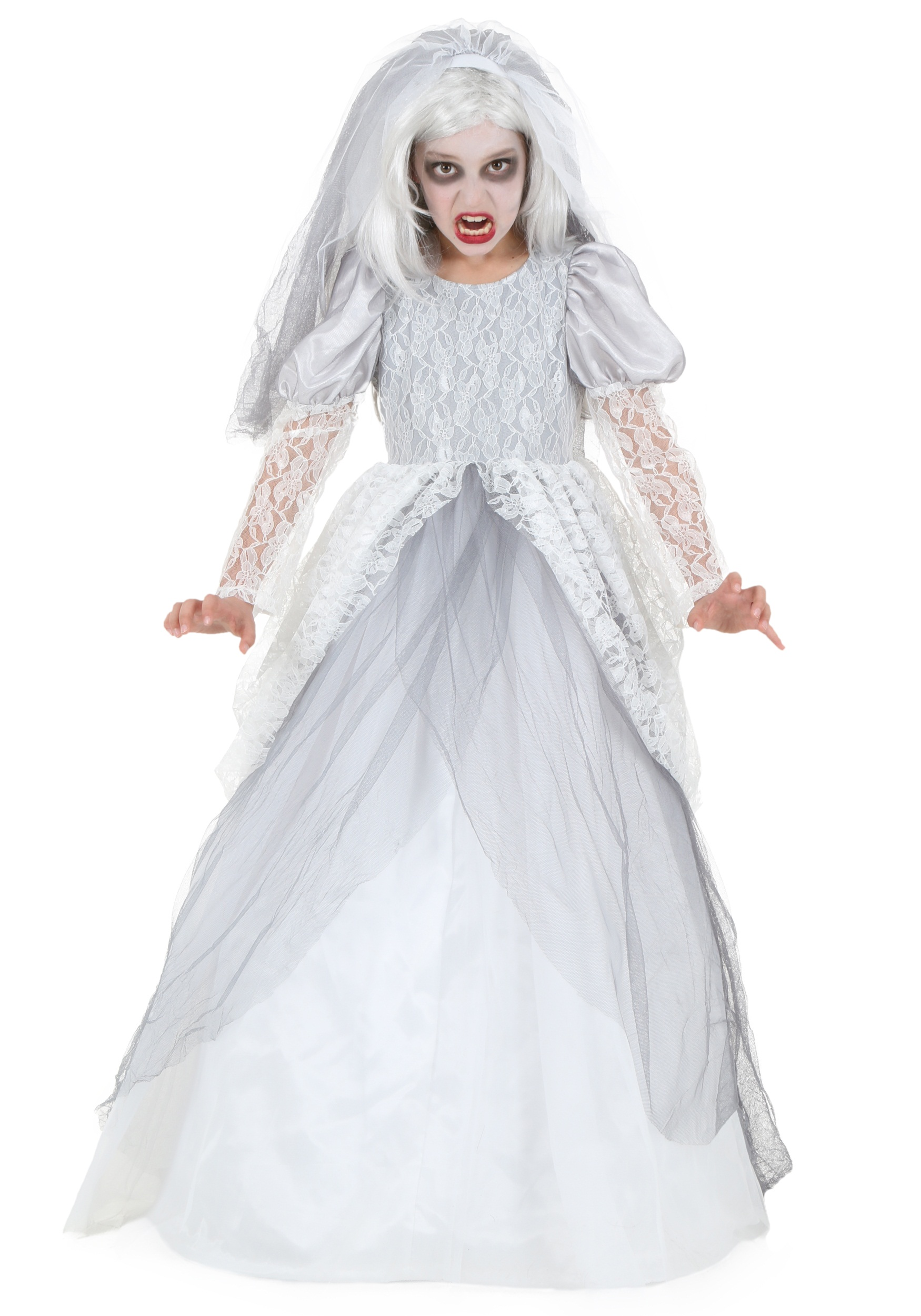 Child Ghost Bride