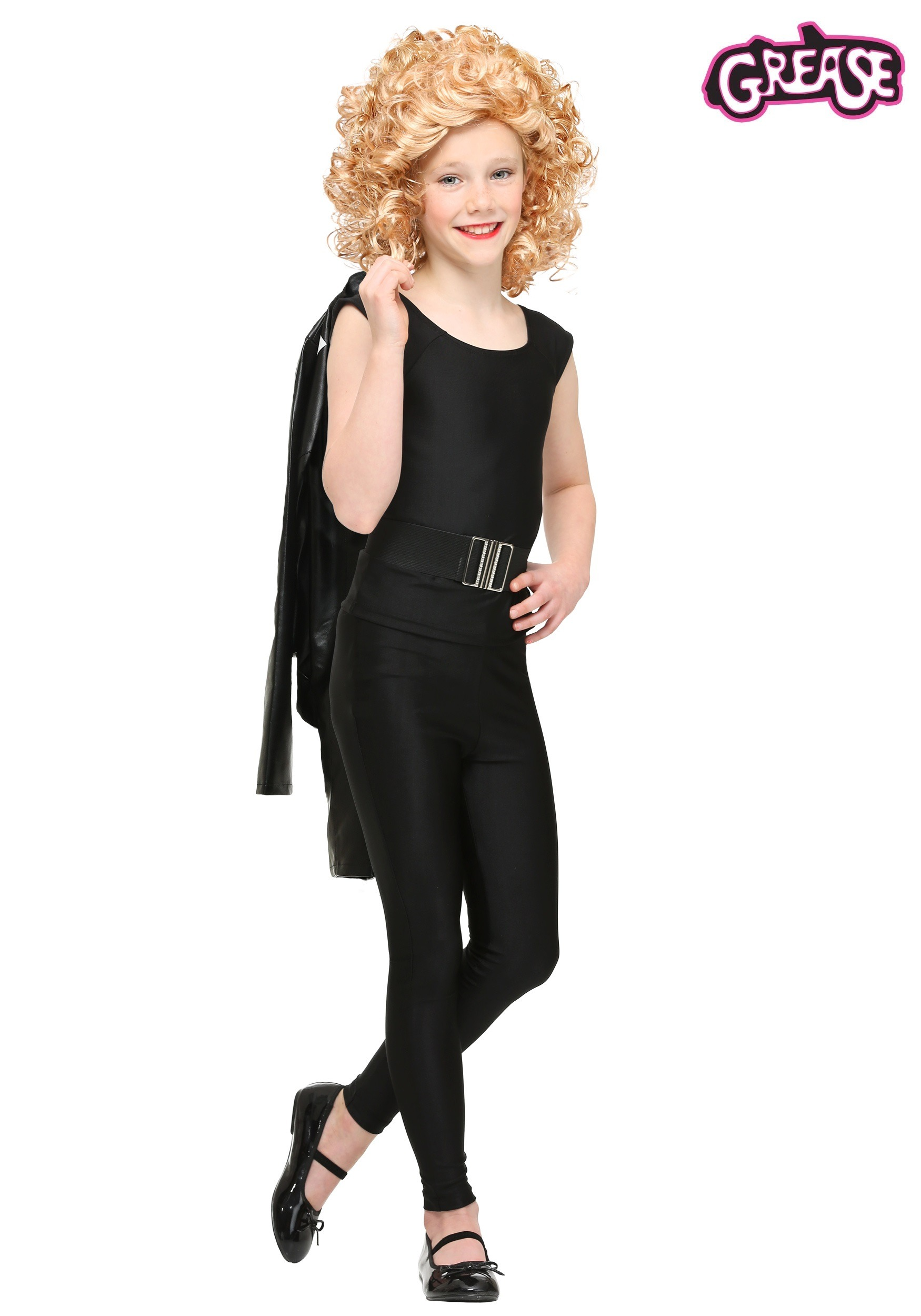 Child Grease Sandy Costume
