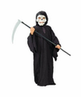 Child Grim Reaper Robe