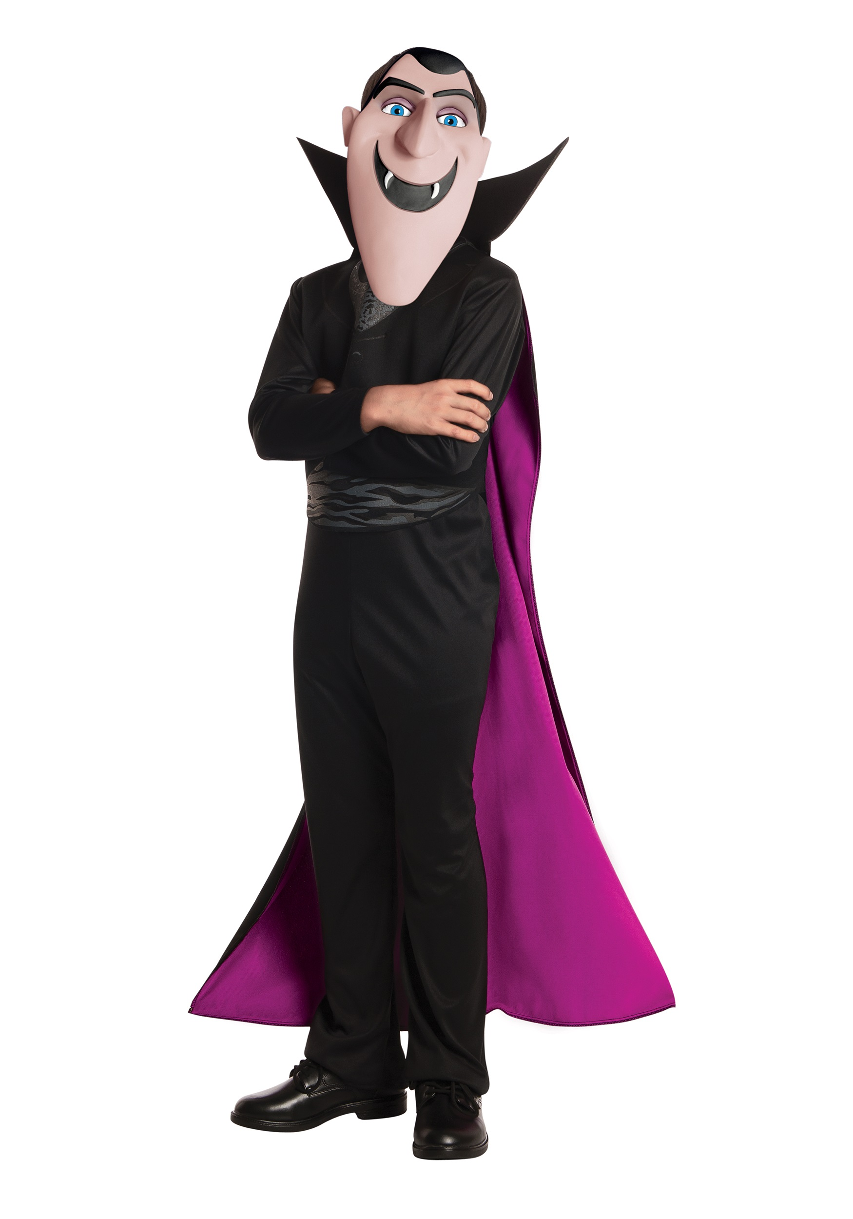Child Hotel Transylvania 2 Dracula Costume