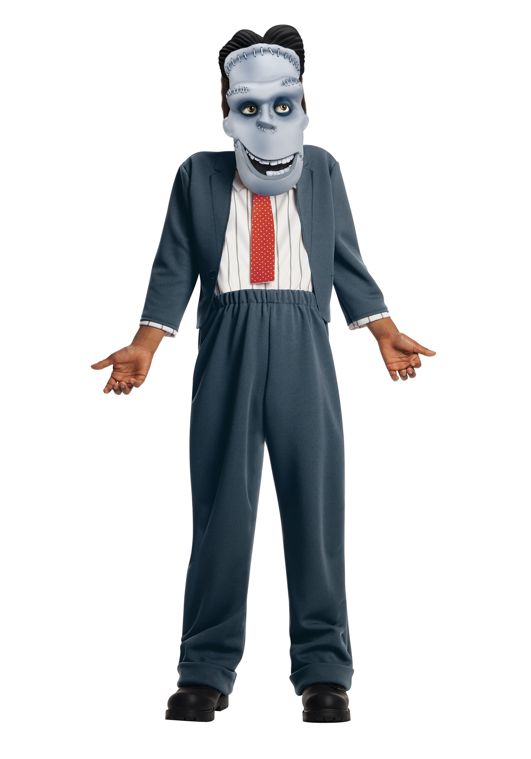 Child Hotel Transylvania 2 Frankie Costume