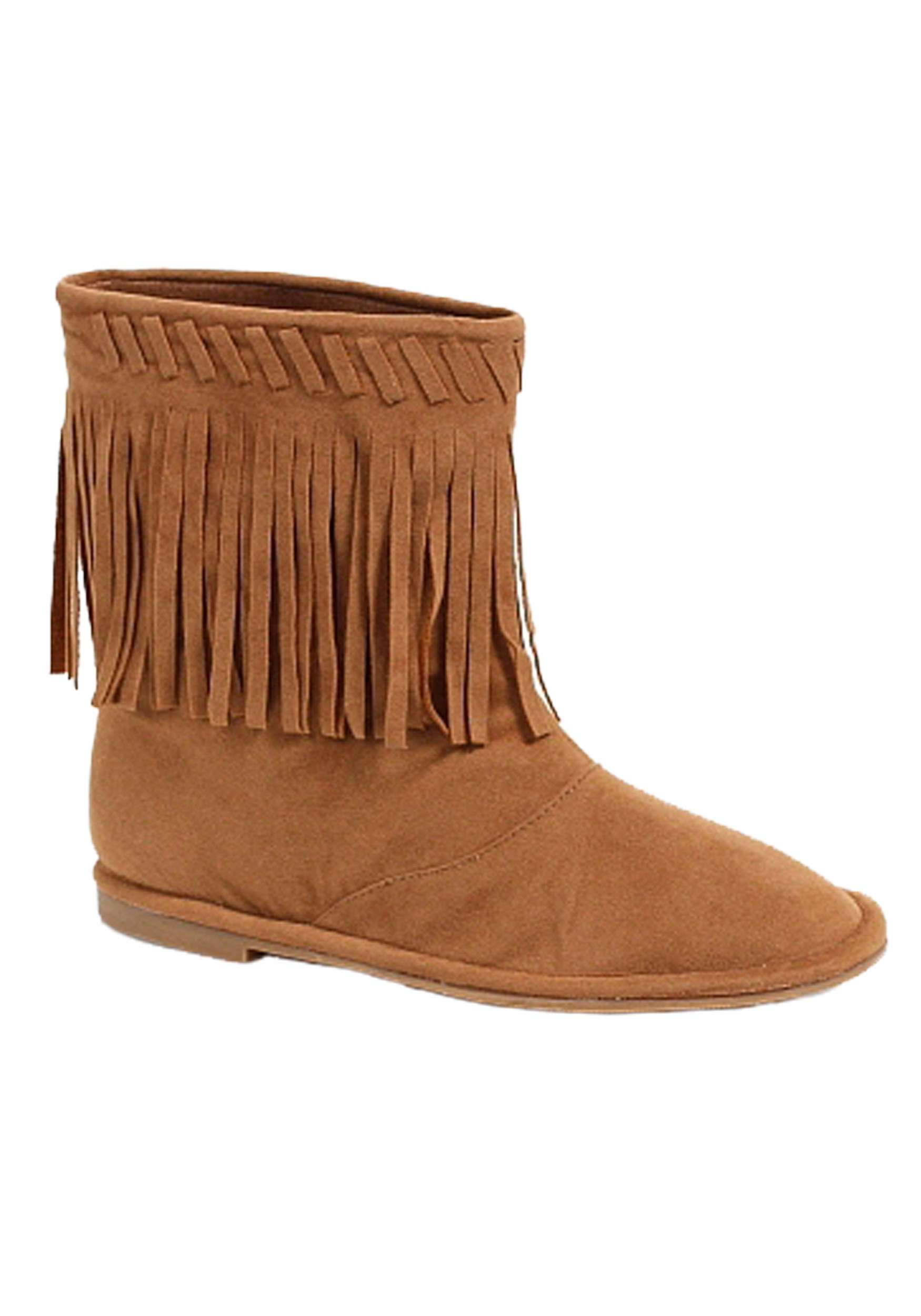 Child Indian Boots
