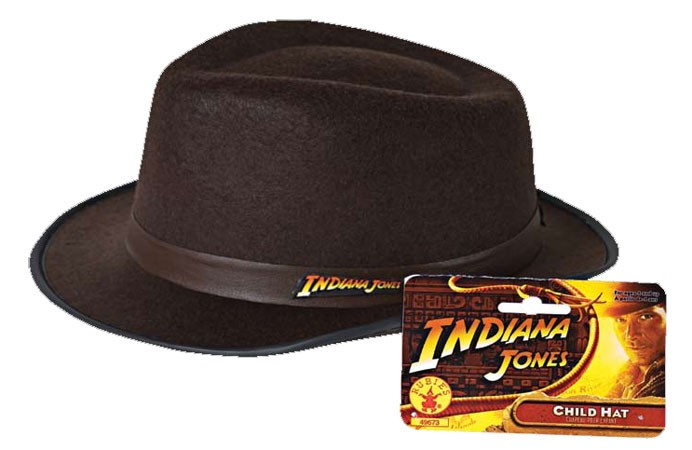 Child Indiana Jones Hat