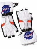 Child Jr. Astronaut Gloves