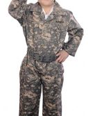 Child Jr. Camouflage Suit