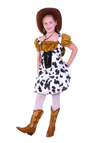 Child Kansas Cutie Costume