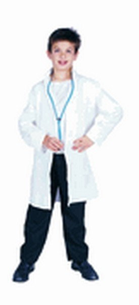 Child Lab Costume