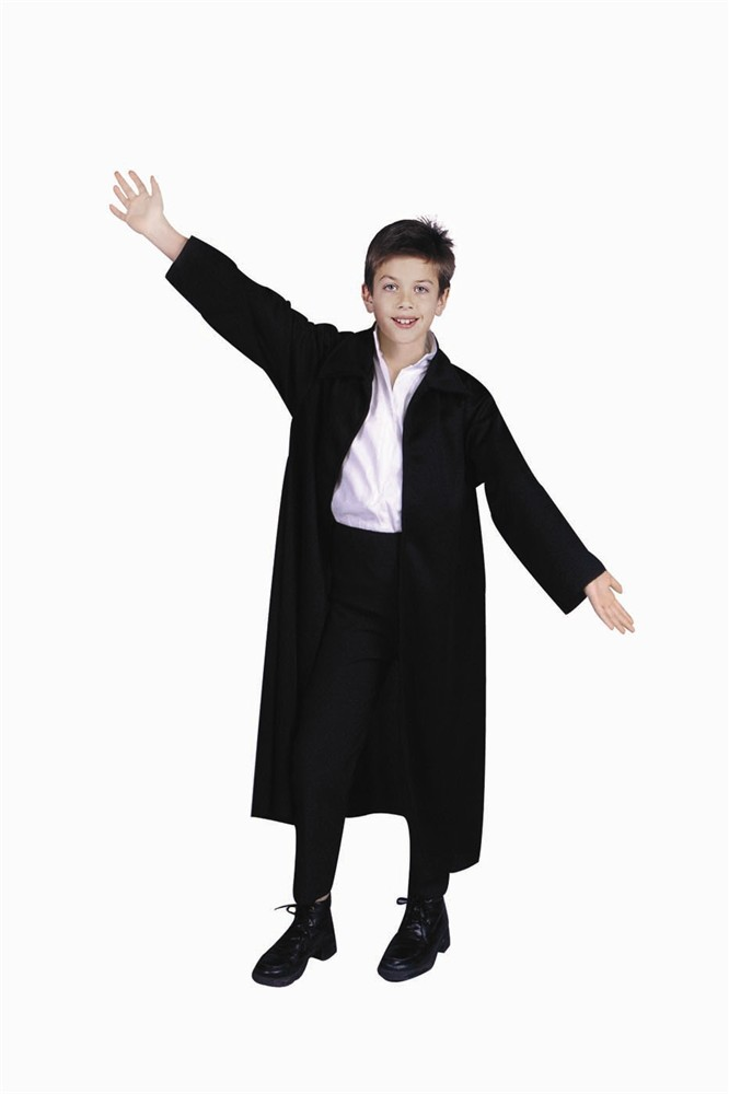Child Magician Coat