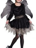 Child Midnight Fairy Costume