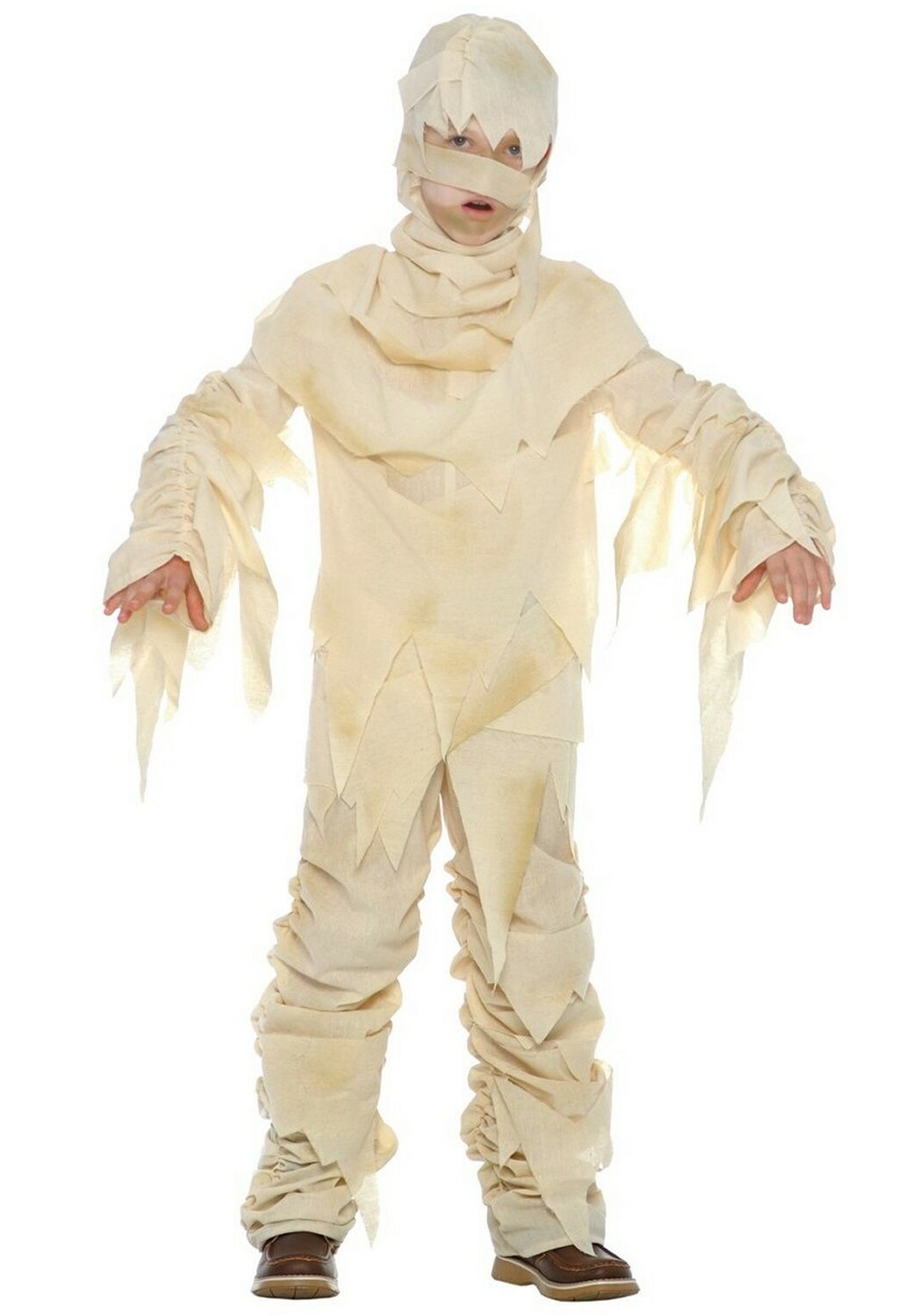 Child Mummy Costume