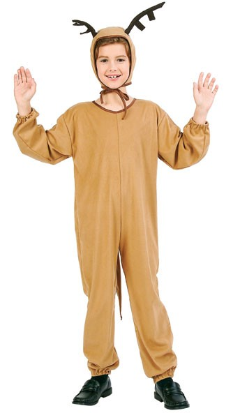 Child Reindeer Costume