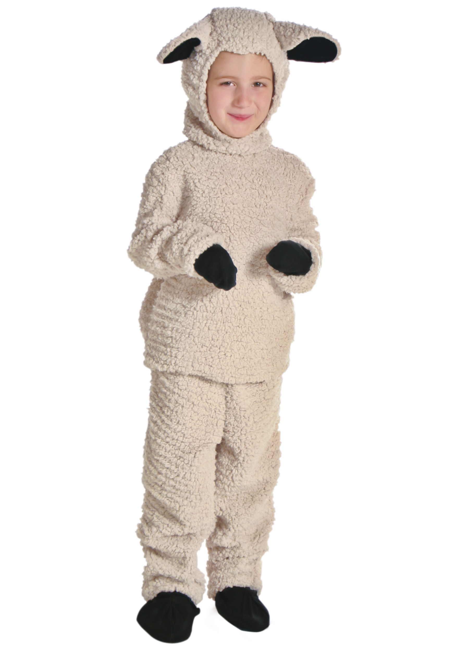 Child Sheep Costume