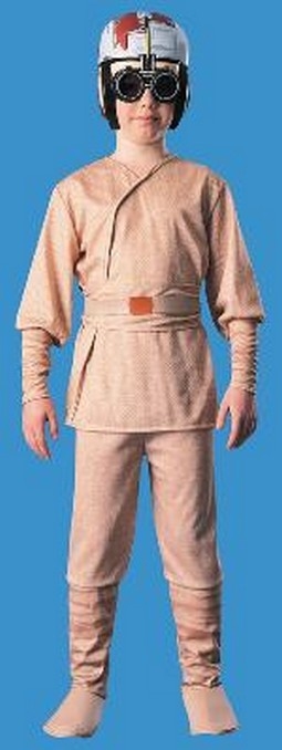 Child Star Wars Anakin Skywalker Costume