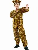 Child Tiger Jumpsuit
