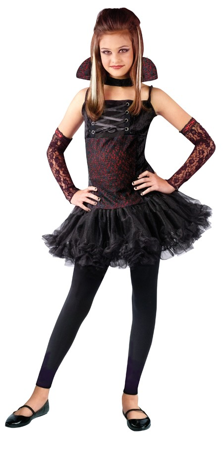 Child Vampirina Costume
