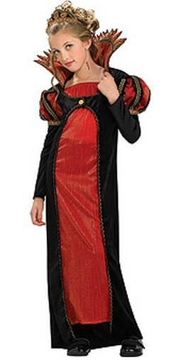 Child Vamptessa Costume