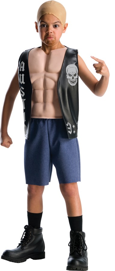 Child WWE Stone Cold Costume