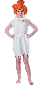 Child Wilma Flinstone Costume