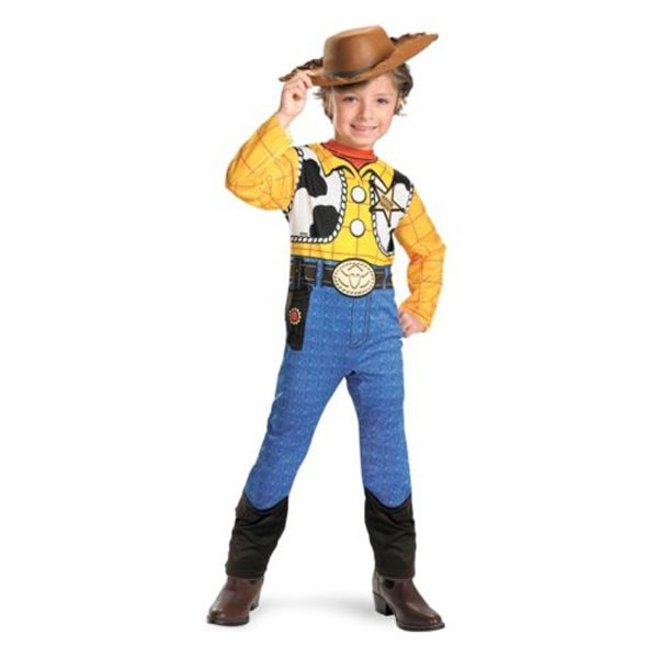Child Woody Costume