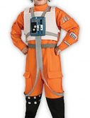 Child X-Wing Pilot Costume