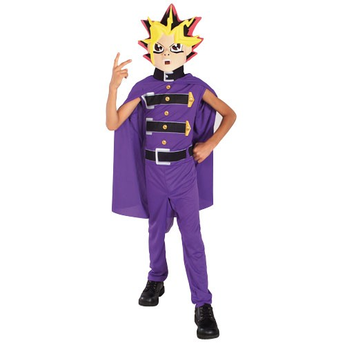 Child YuGiOh Costume