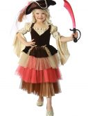 Child's Audrey the Pirate Costume