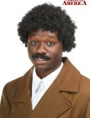 Coming to America Adult Soul Glo Wig