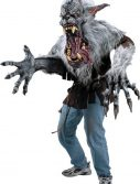 Creature Reacher Howl Costume